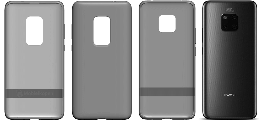 huawei-cases