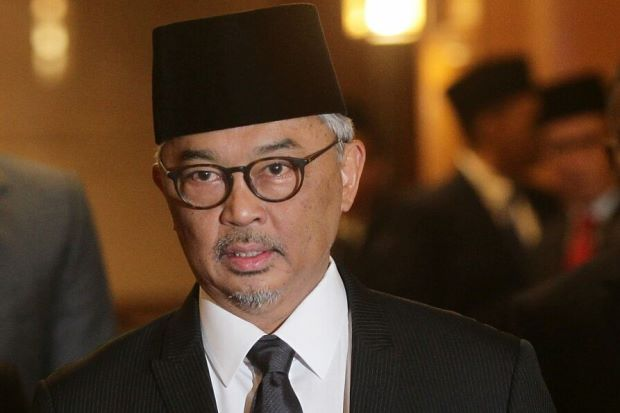 sultan pahang tengku abdullah