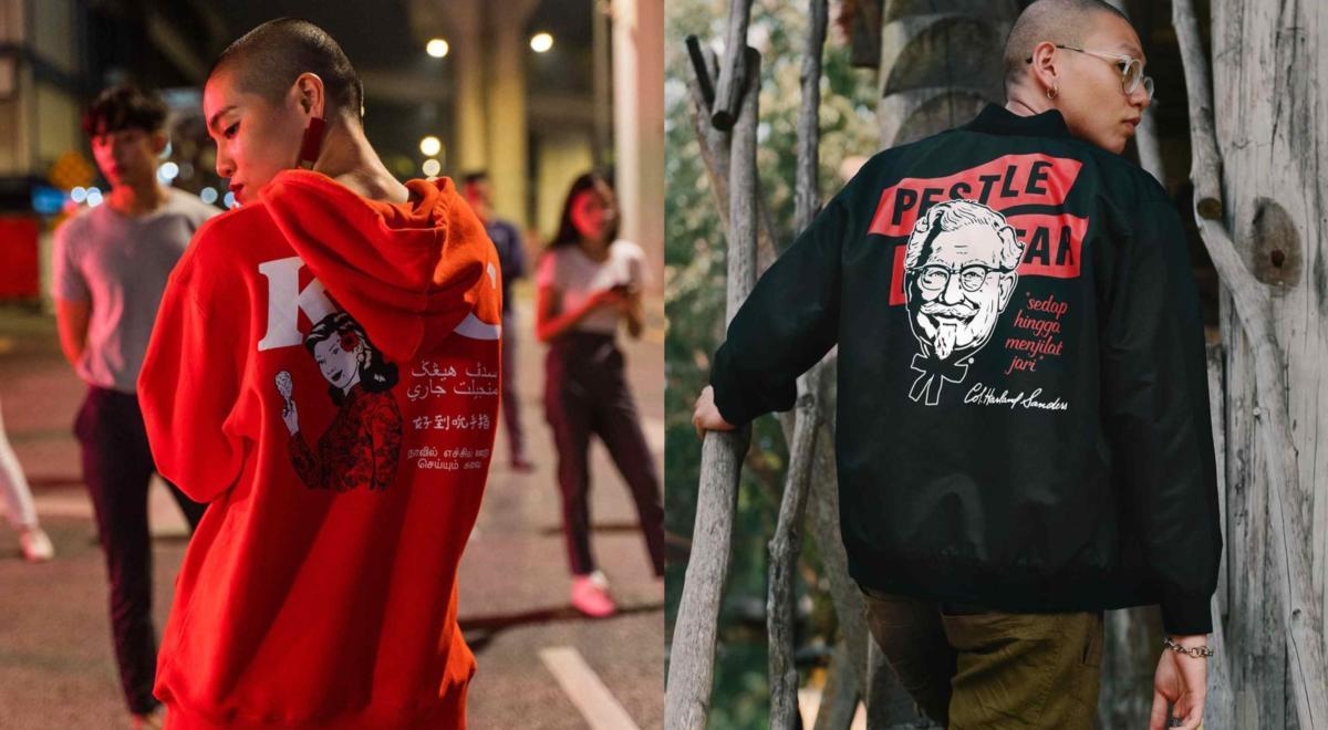 Befunky KFC