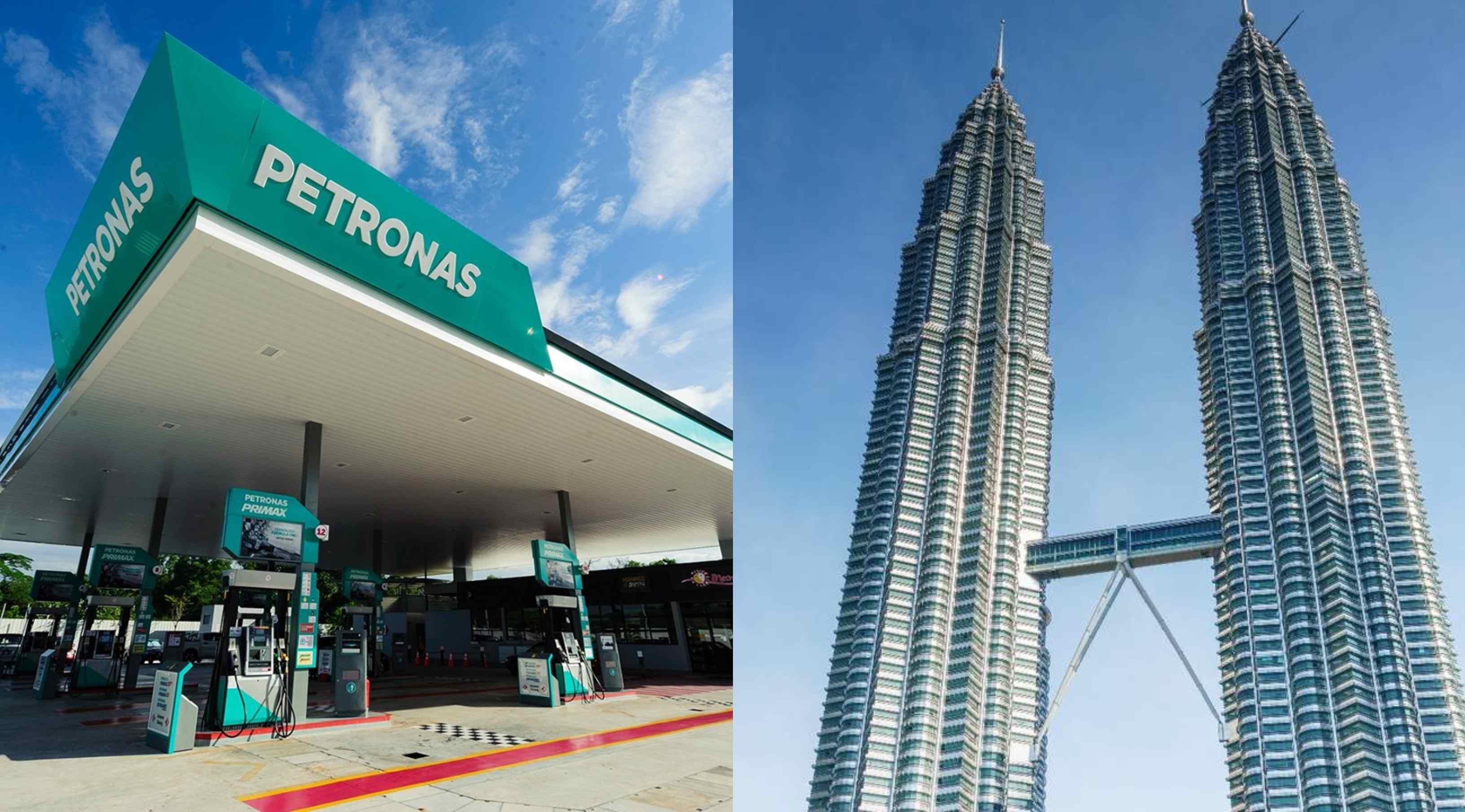 Befunky Petronas