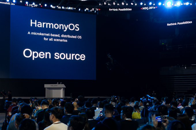Harmony-OS-Open-Source