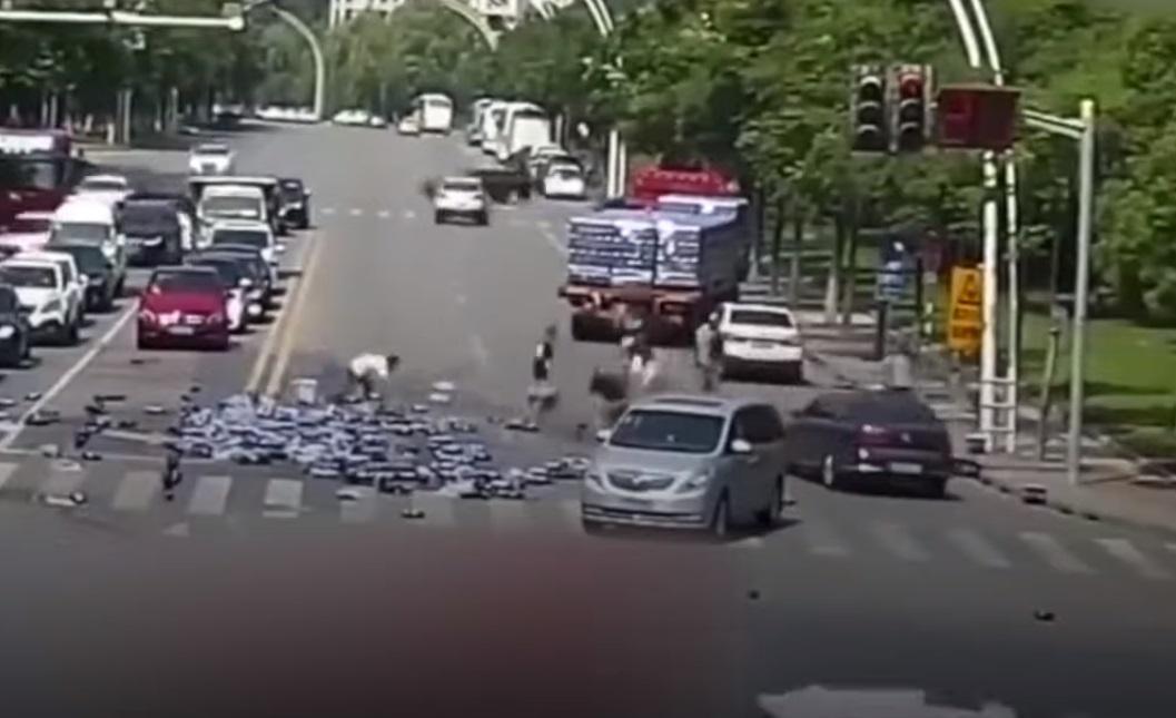 Kemalangan Soda