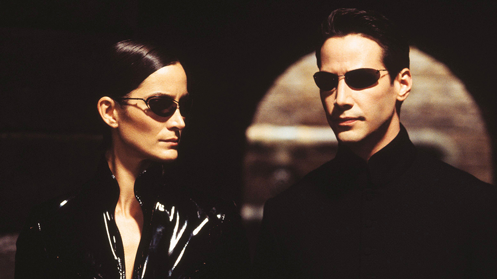 The Matrix Reloaded – 2003