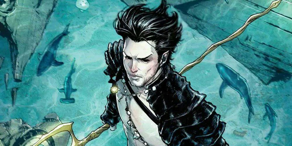 Namor Cover