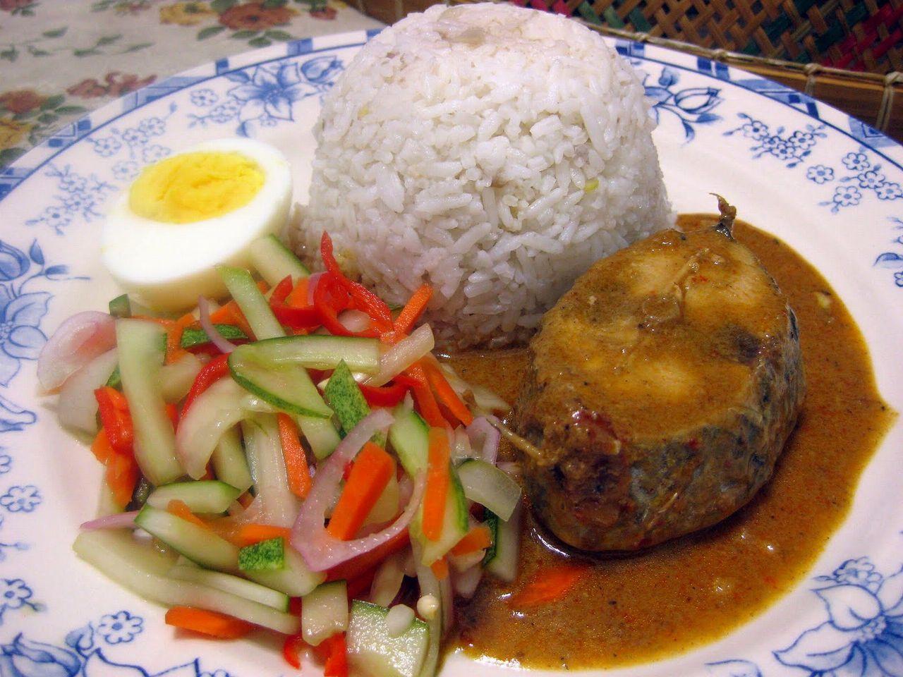 Nasi-Dagang-Resepi-Asli-Terengganu