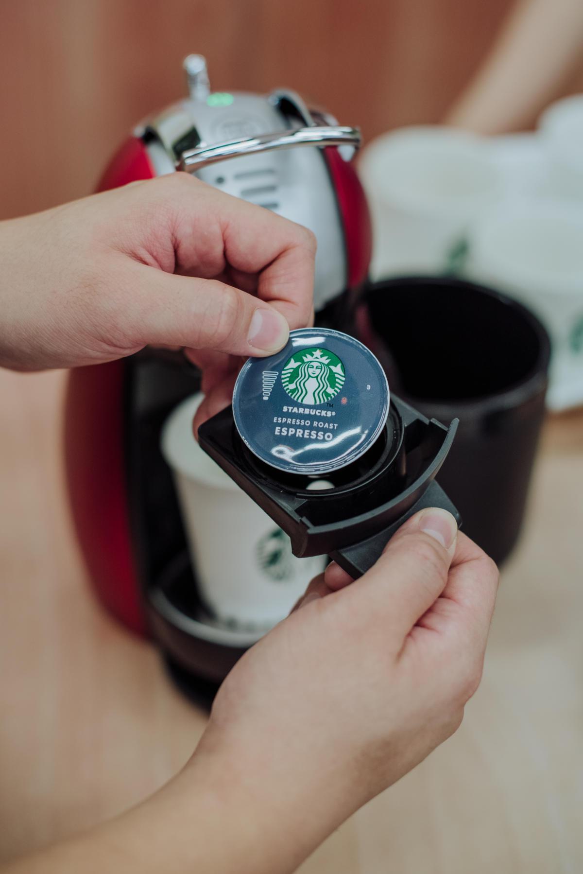 Nestle Starbucks at Home launch – 119