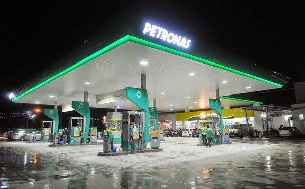 OB Petronas 1