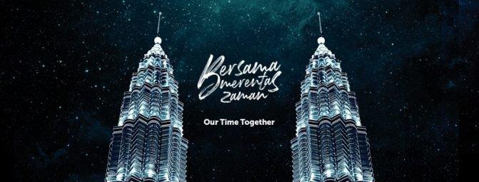 OB Petronas 5