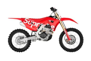 Supreme Dirt Bike