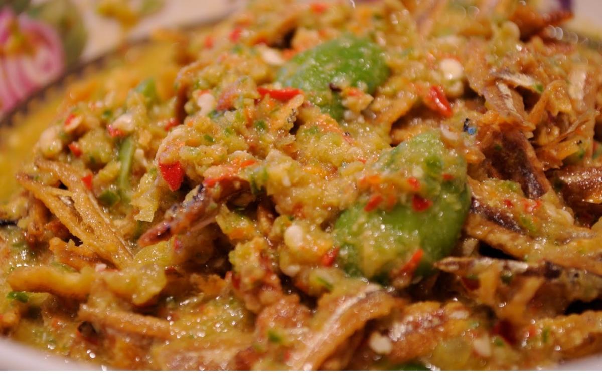 sambal belimbing