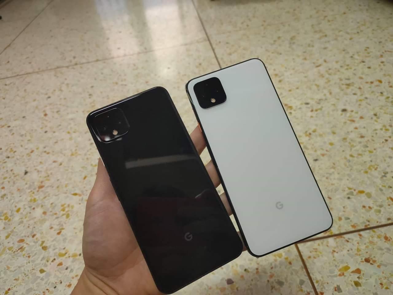 Google-Pixel-4-XL-white-and-black-leak