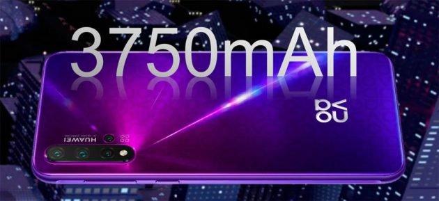HUAWEI-nova-5T-battery-capacity-630×289-630×289
