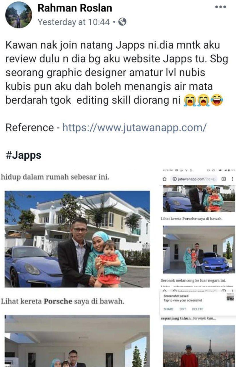 JutawanApp 1