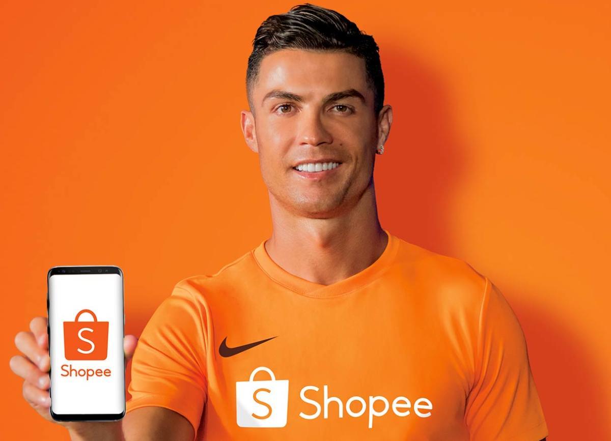 Ronaldo Shopee