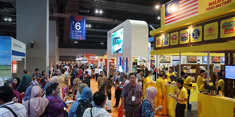 halal malaysia mihas