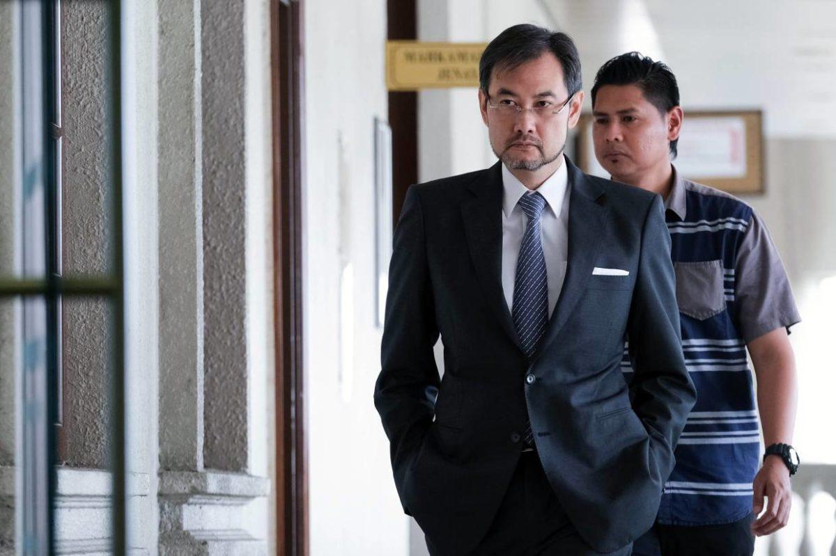 Malaysia Seeks To Move Goldman's 1MDB Case To High Court