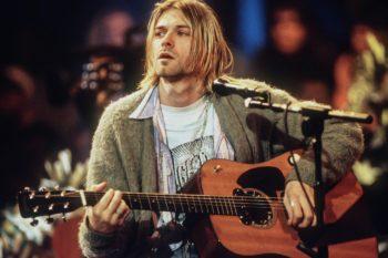 Cobain Cardigan