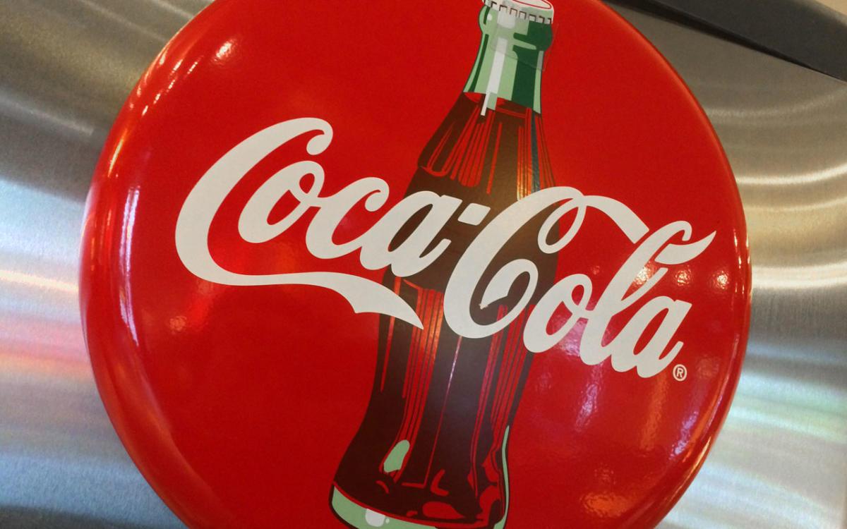 Coca-Cola posts 7% global revenues loss
