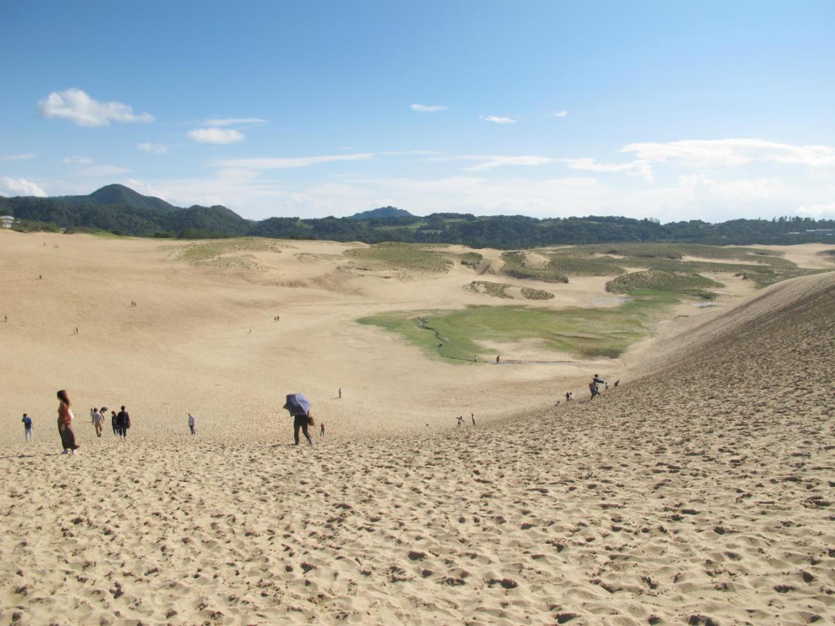 Tottori-Sand-Dunes-4