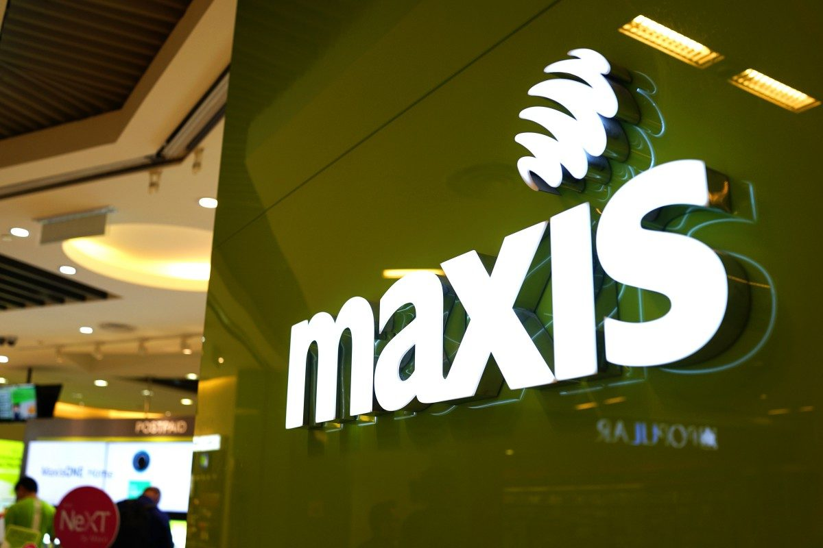 maxis