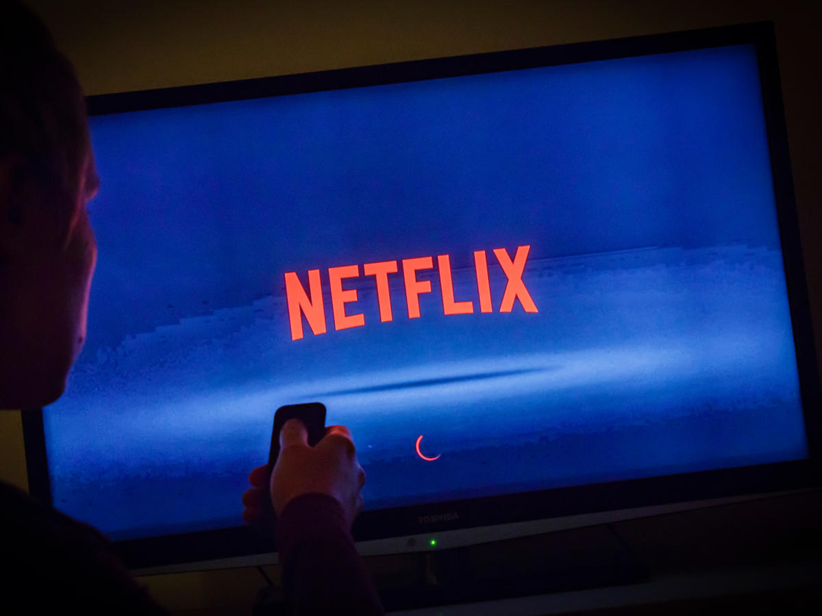 Netflix Streaming Service