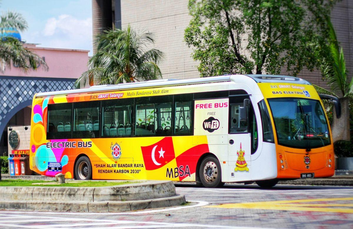 Bas Smart Selangor Cover