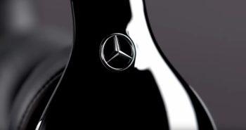 Mercedes-Benz Headphone
