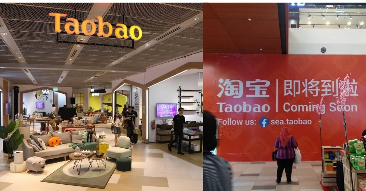 The-Largest-Taobao-Store-In-Malaysia-Set-To-be-Opening-In-Cheras-This-Month