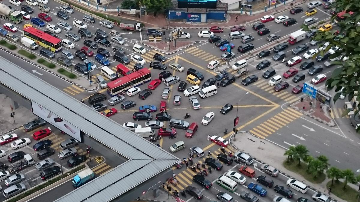 Traffic-jam-in-KL