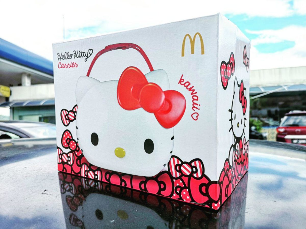mcd hello kitty
