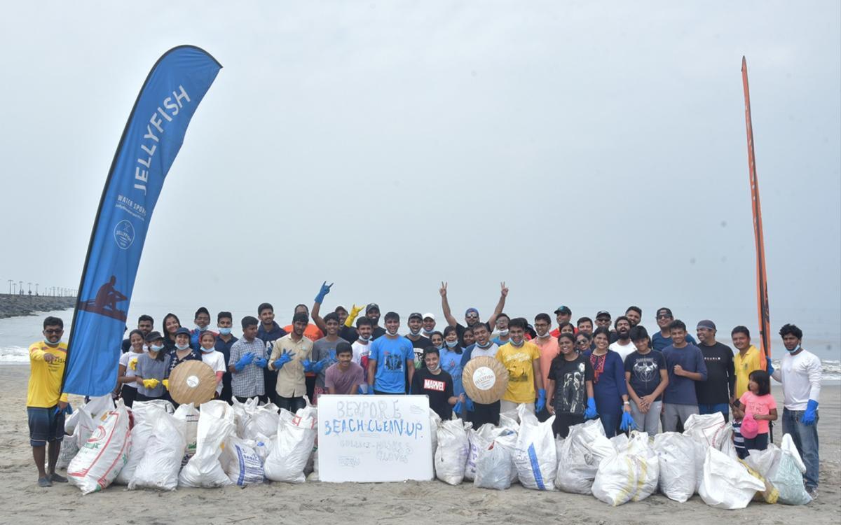 1575460067108-Beypore-Beach-Cleanup
