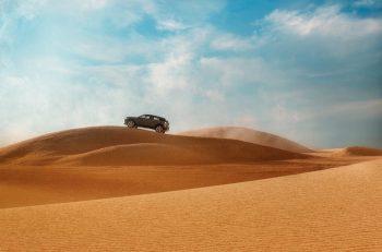 Audi Q2 Sand