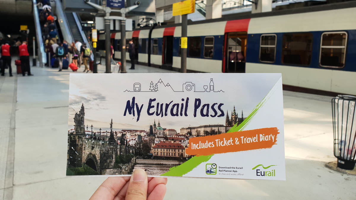 France-Eurail-Pass-France-Budget-Itinerary