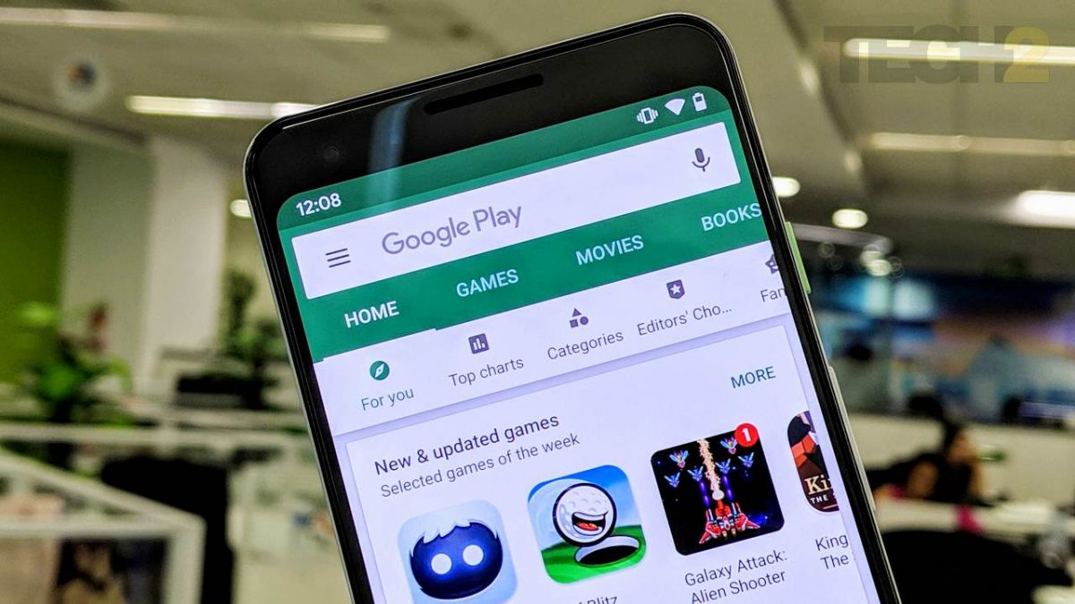 Google-subscription-service-for-premium-apps-and-games