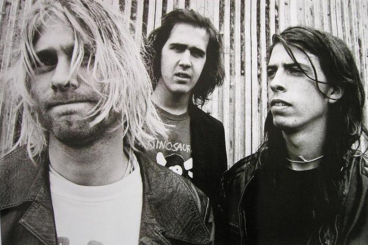 Nirvana-1991
