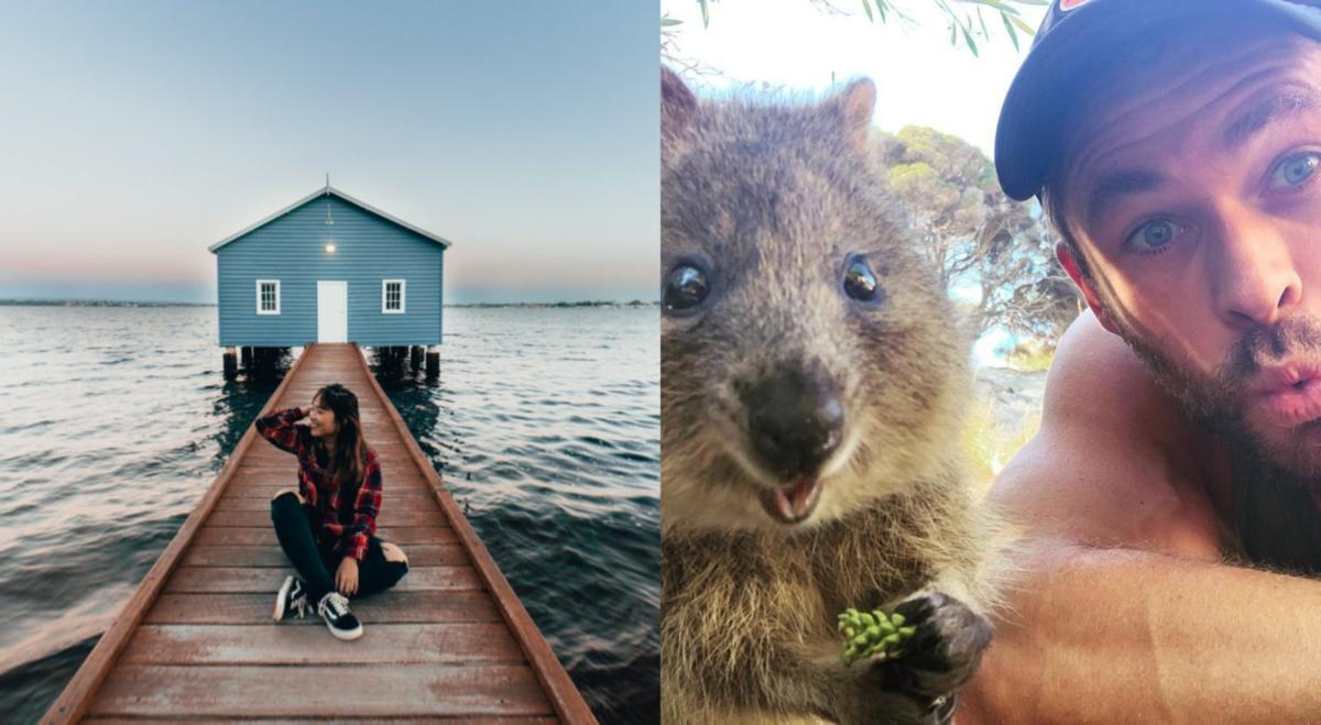Western Australia Cover