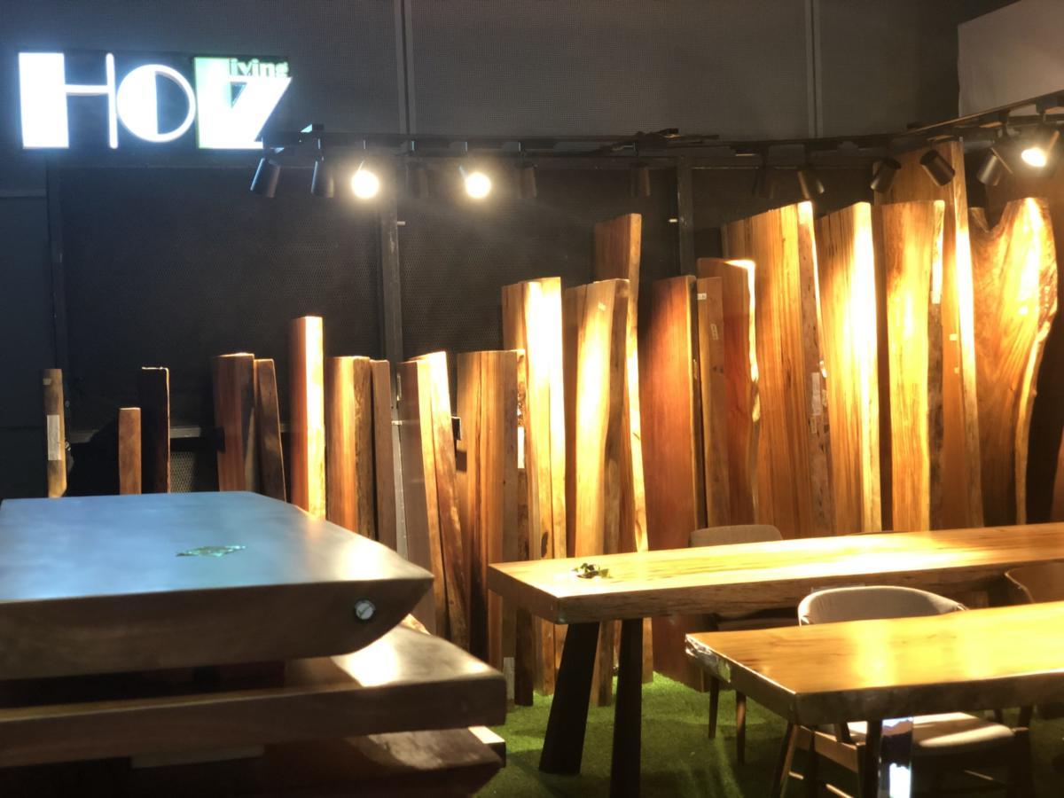 (H)Holz