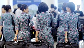 Pramugari-pramugari-Malaysia-Airlines-bernama-1