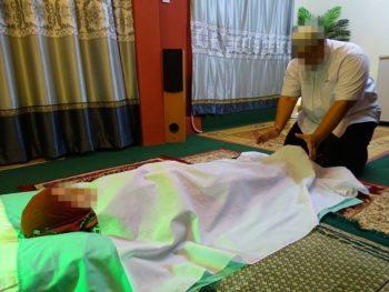 Rawatan Ruqyah Syariah