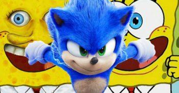 SpongeBob-SquarePants-Trolls-Sonic-the-Hedgehog-Redesign