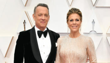 Image: 92nd Annual Academy Awards – Arrivals