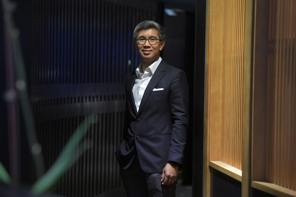 IGC interview with Zafrul Aziz, Group CEO, CIMB Bank