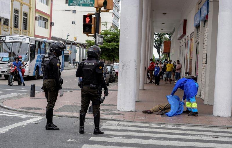 Ecuador-310320-Reuters