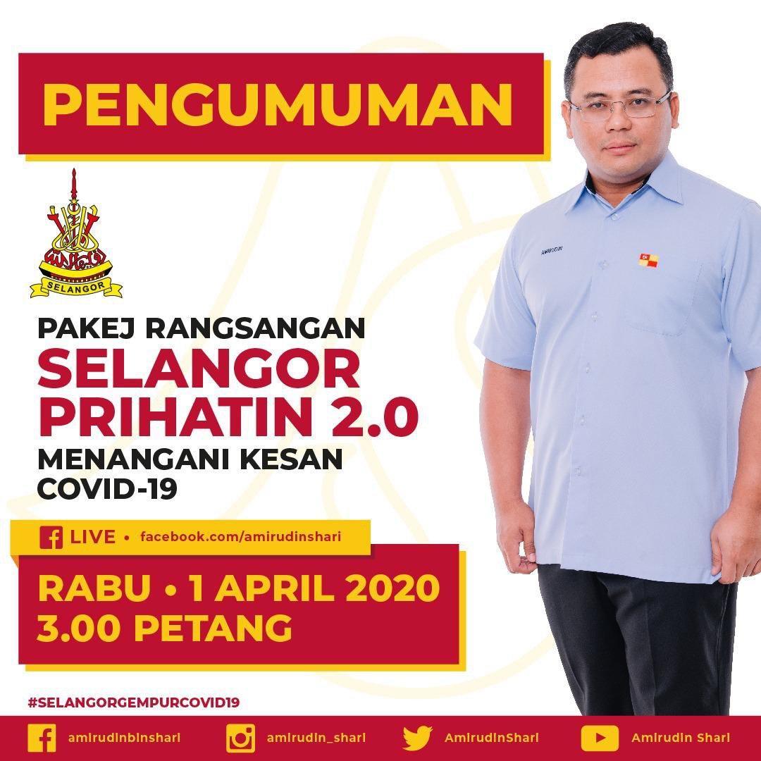 Selangor Prihatin