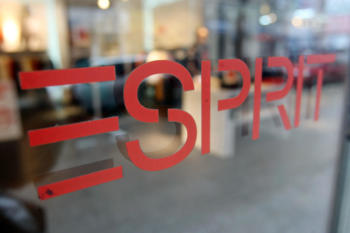 Esprit sees annual loss on slowing sales, weaker China business