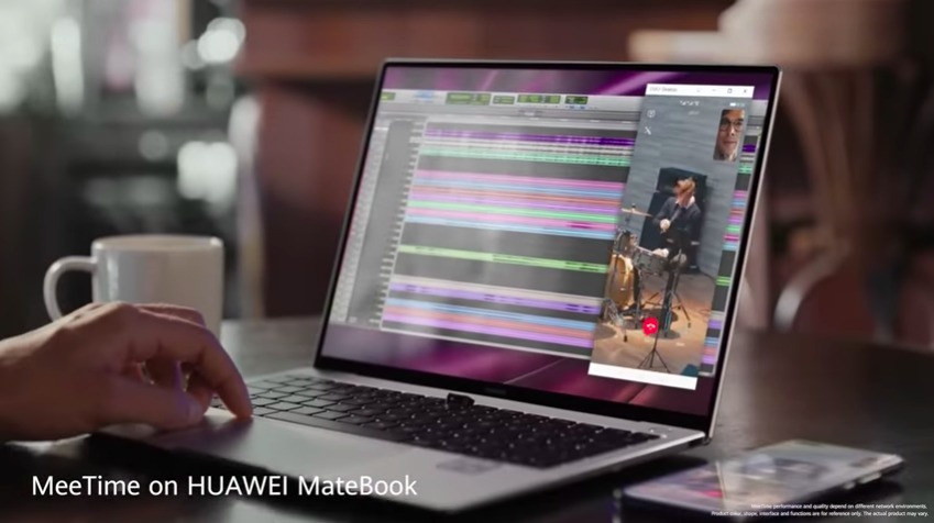 Huawei Matebook Pro 3