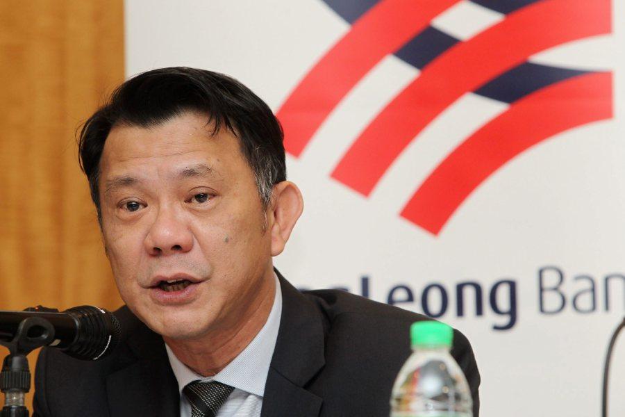 TAN KONG KHOON / HONG LEONG BANK