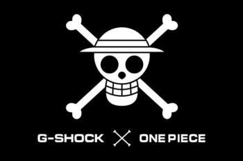 g-Shock 1 Piece