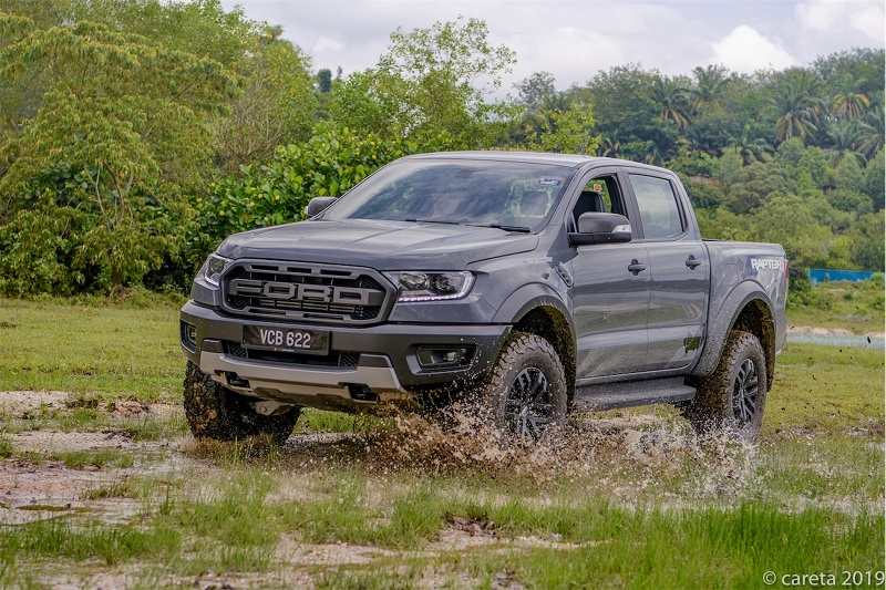 Ford Ranger Raptor 2018-36