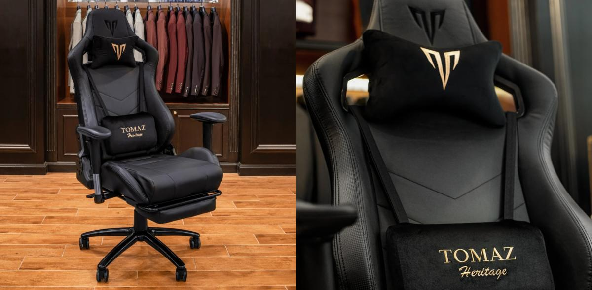 Tomaz Gaming Chair Cover